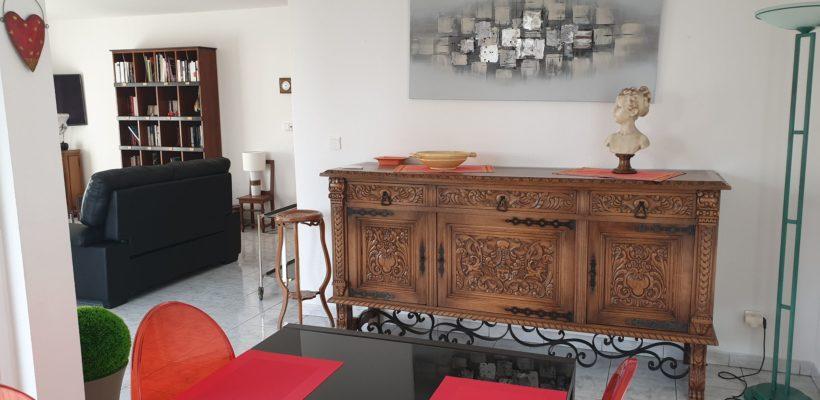 Homedemeure - appartement vacances à Colmar 7